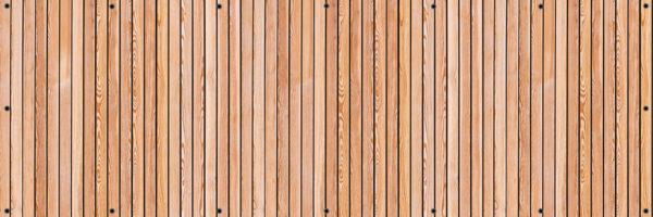 Deski elewacyjne - Osłony balkonowe