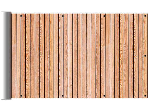 Imitacja drewna - DEski elewacyjne