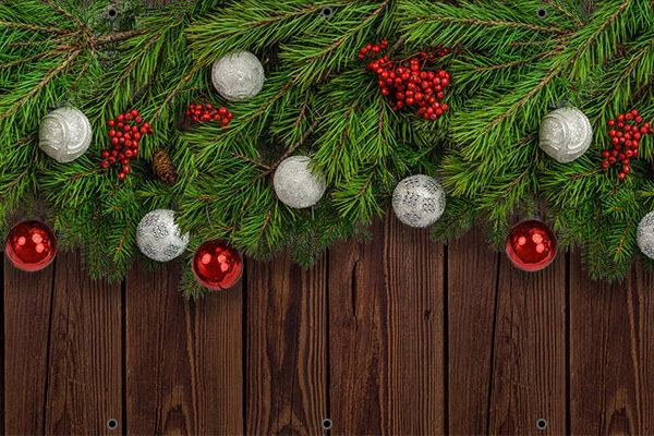 Stroik - Ozdoba świąteczna, bożonarodzeniowa