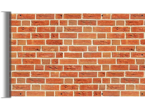 Imitacja cegły - Osłona